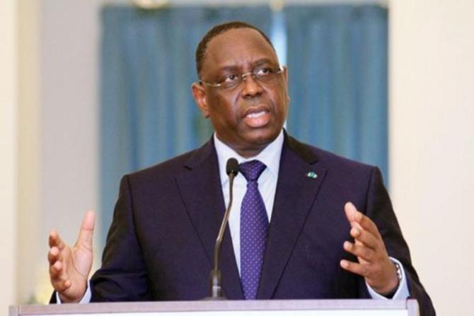 Macky Sall promet un million d'emplois pour le quinquennat