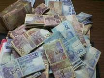 Accusé d'avoir reçu 560 mille francs pour les multiplier, Alpha Omar Diallo nie les faits.