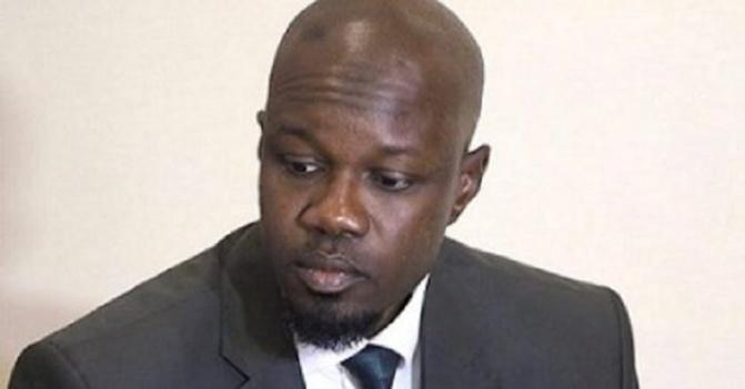 Ousmane Sonko : « il faut raser Macky et son système »