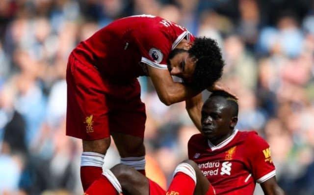 Liverpool : Sadio Mané critiqué par la presse anglaise