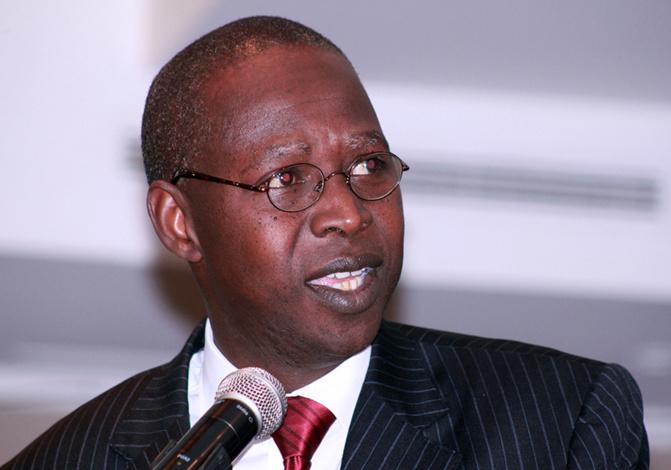 Propos de campagne: le PM Dionne répond à Sonko et revient sur son bilan
