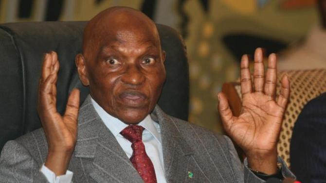 Abdoulaye Wade: