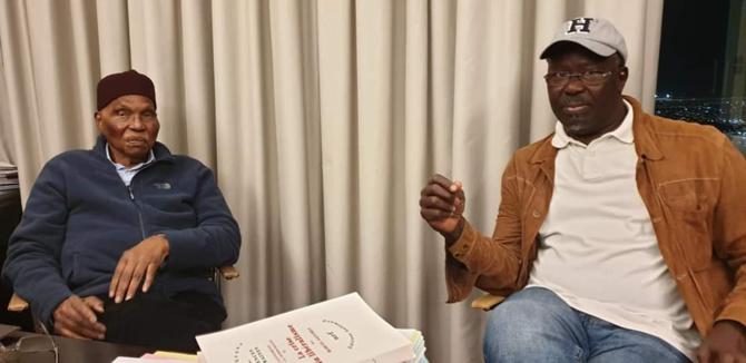 Babacar Gaye et le PDS : le divorce consommé