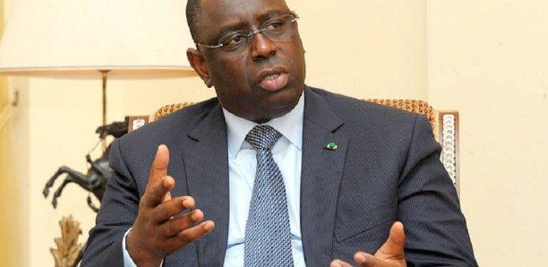 Macky Sall parle de sa maman, de sa femme et promet un Sénégal zéro pilon s'il est réélu