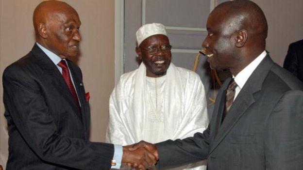 Wade, la consigne implicite pour Idrissa Seck ?