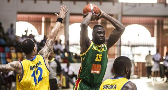 Mondial de basket Chine 2019: Le Sénégal est qualifié !