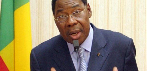 Présidentielle 2019: Yayi Boni et les menaces de Wade