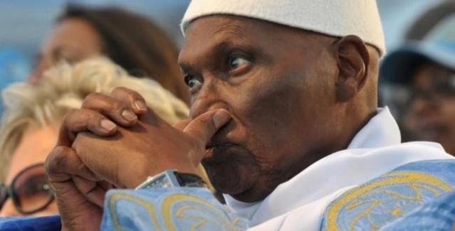 Présidentielle 2019 au Sénégal - Abdoulaye Wade est hyper surveillé : 4 véhicules dont 2 blindés, plus de 20 éléments des forces de défense et de sécurité autour de sa maison