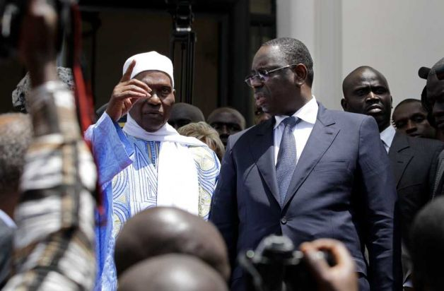 Présidentielle: Abdoulaye Wade prédit une victoire manipulée de Macky Sall