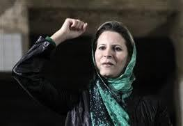 """Aïcha Kaddafi : """"Nous sommes prêts à nous allier avec le diable"""""""