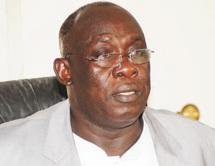 Baba Tandian dénonce une ''coopération à sens unique''