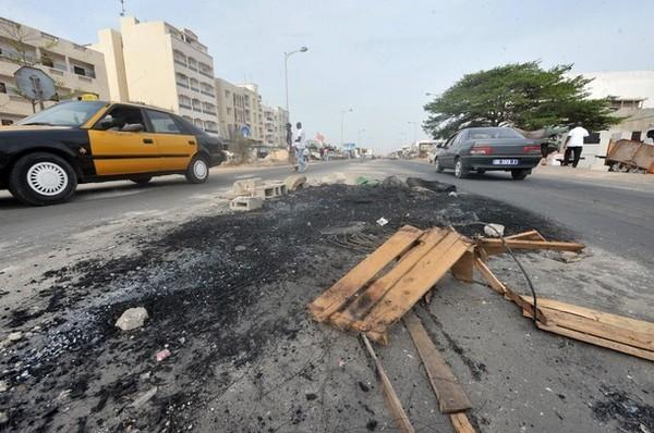 Qui brûle les églises au Sénégal ?