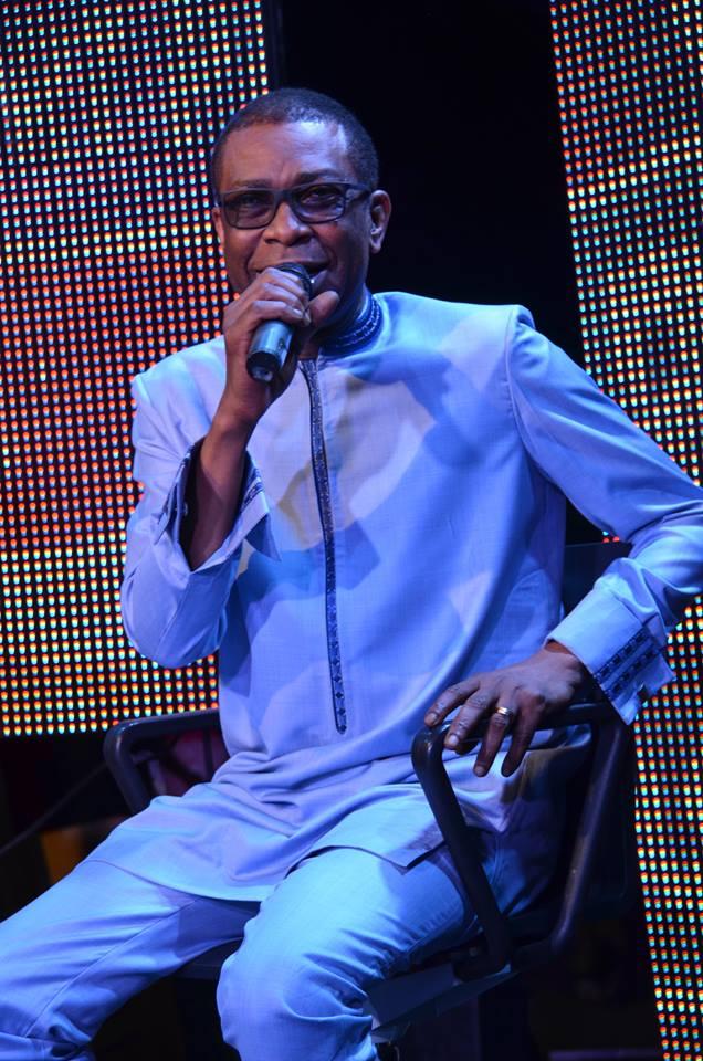 Youssou Ndour prévient l'opposition :