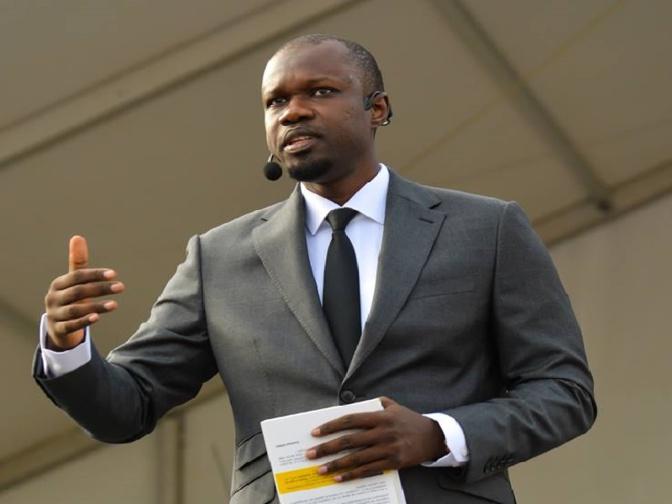 Ousmane Sonko,: « s'il y a des manquements dans le vote, nous contesterons et nous introduirons des records »