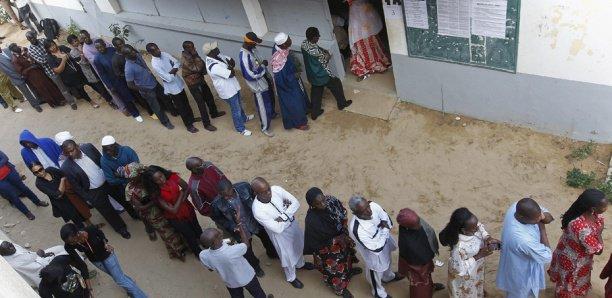 Mermoz : 61,48% aux centres Mass Massaer Niang et 44% à Nafissatou Niang