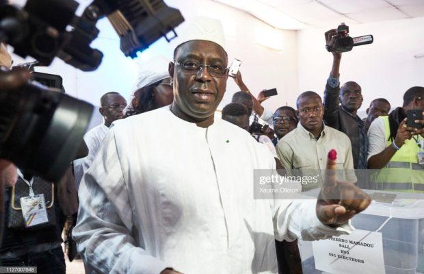 Fatick Diarrère : Macky Sall largement devant…
