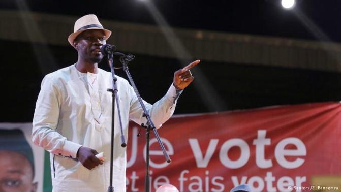 Présidentielle 2019 -  Sonko engrange les premiers résultats à Goudomp et à Oussouye