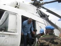 Manifestation à Paris pour réclamer la libération de Gbagbo