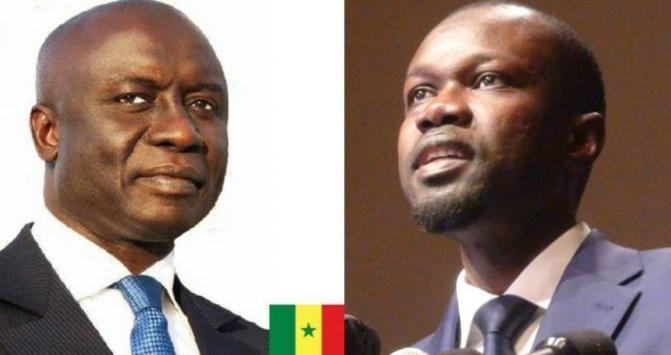 Bologne, Italie : Idrissa Seck et Ousmane Sonko devant Macky Sall
