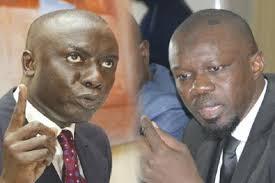 Urgent- Présidentielle 2019: Les Coalitions Idy 2019 et Sonko Présiden tiennent conjointement un point de presse