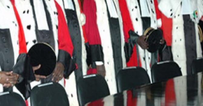 Présidentielle 2019- Pr Ndiogou Sarr : « Je ne vois pas comment Macky peut s'en sortir au premier tour »