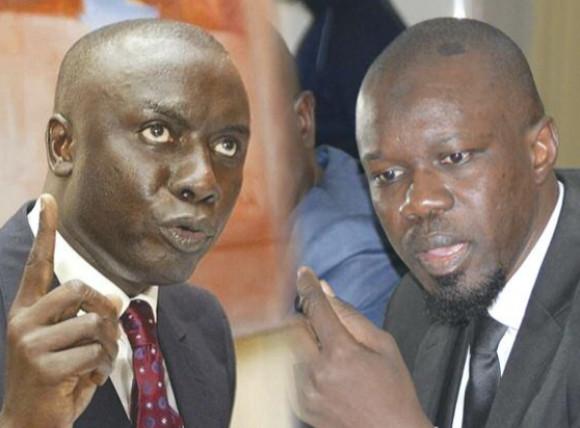 Présidentielle 2019: Sonko et Idy accusent la presse et mettent en garde contre toute confiscation des résultats