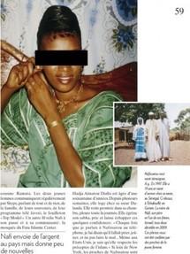 Affaire DSK : La double vie de Nafissatou Diallo