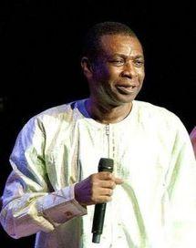 L'artiste-musicien Youssou N'dour, parrain du festival Fespam 2011