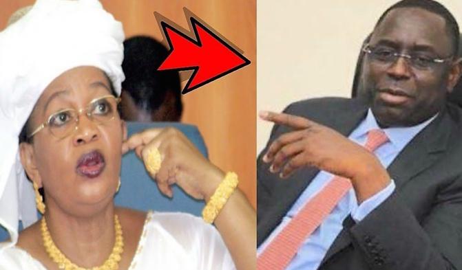 Département de Bambey : Macky Sall gagne sans Aïda Mbodj