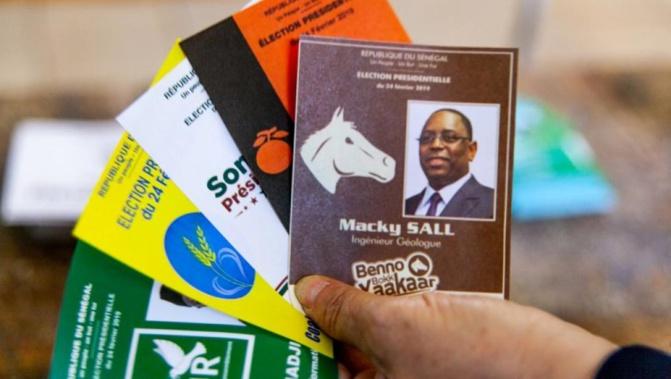 REVUE DE PRESSE AFRIQUE - A la Une : au Sénégal, le camp présidentiel crie victoire