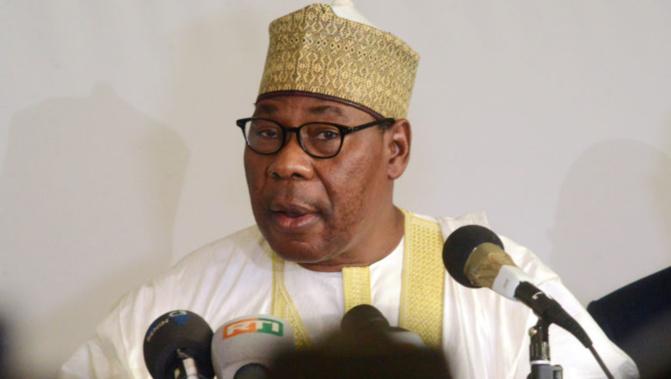 Yayi Boni : « Aucun incident majeur pouvant entraver la transparence du vote ne nous été signalé »