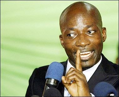 [Audio] Blé Goudé prêt à comparaître devant un tribunal ivoirien si Ouattara jugé aussi