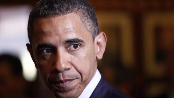 """Obama est mort"" : le canular qui embarrasse Fox News"