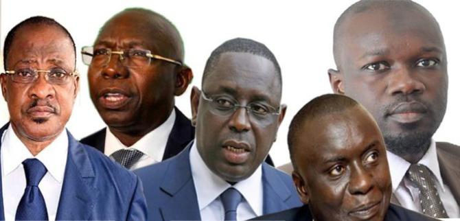 Département de Mbacké: les résultats sont tombés !