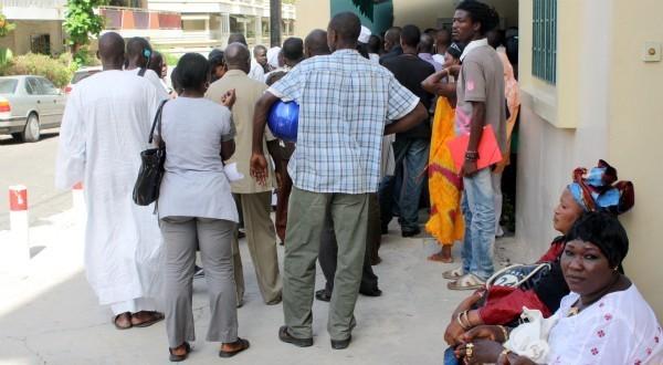 Visas pour Lille : Ibrahima Cissé indigné par le refus du consultat de France