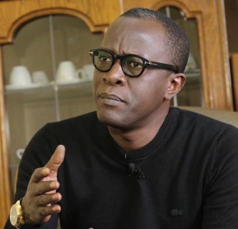 """Yakham Mbaye s'alarme contre Moussa Diop : « C'est irresponsable, c'est vilain…"""""""