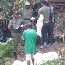 DRAME à KEUR SETH-DIAKHOU: Revenant du louma de Nioro, Penda Ndiaye est emportée par les eaux de pluie