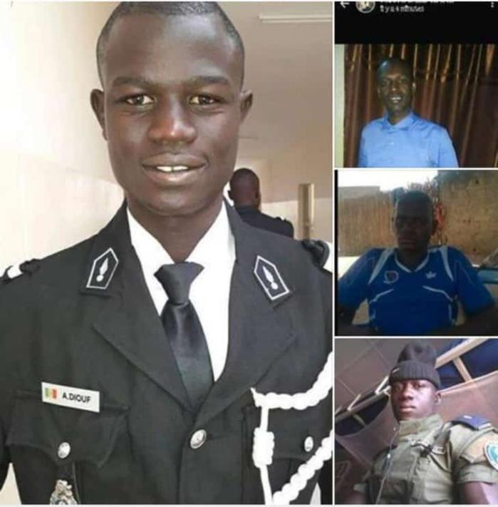 Accident du convoi de Macky Sall : Décès d'un 5e gendarme