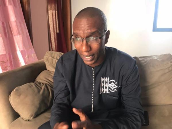 Barka Bâ: « Ngathié ngalama Ousmane Sonko, il a réussi un exploit »