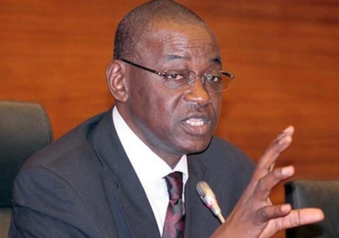 Demba Kandji: « les 53 procès-verbaux examinés n'ont fait l'objet d'aucune réserve, sauf rectification »
