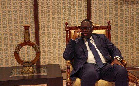 Présidentielle 2019: Ces chefs d'Etat qui ont félicité Macky Sall pour sa réélection
