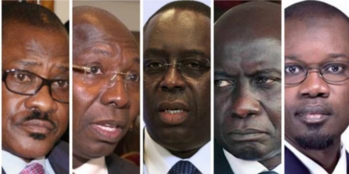 Présidentielle 2019 : Ces candidats qui vont perdre leur caution