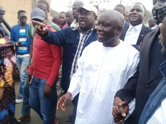 Idrissa Seck va prier à Touba, ce vendredi