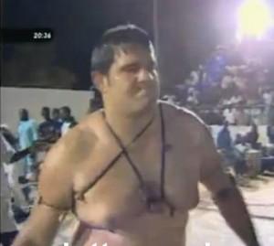 Exceptionnel ! Juan, Le Champion Des Îles Canaries, Bat Cargo En Moins De 10 Secondes ! (Vidéo)