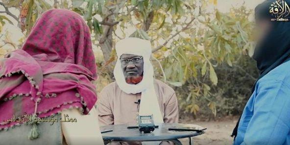 Surprise, le puissant chef djihadiste Amadou Koufa ressuscité des morts — Mali