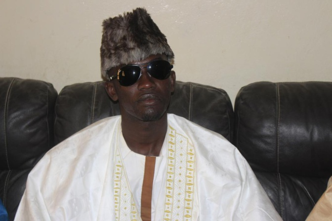 Touba- Serigne Khassim Mbacké: « Macky Sall a été trahi dans la ville sainte par un lobby intense et sournois … »