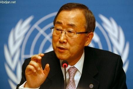 Sud-Soudan : naissance d'une nation ( Par Ban Ki Moon)