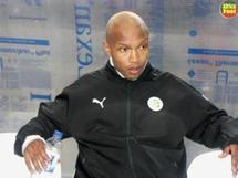 EL HADJI DIOUF : «Je vais remporter la coupe d'Afrique»