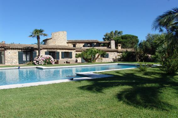 La Villa De Karim Wade Saint Tropez A Co T 6 5 Milliards