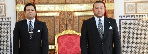 Le roi du Maroc va soutenir un opposant en 2012